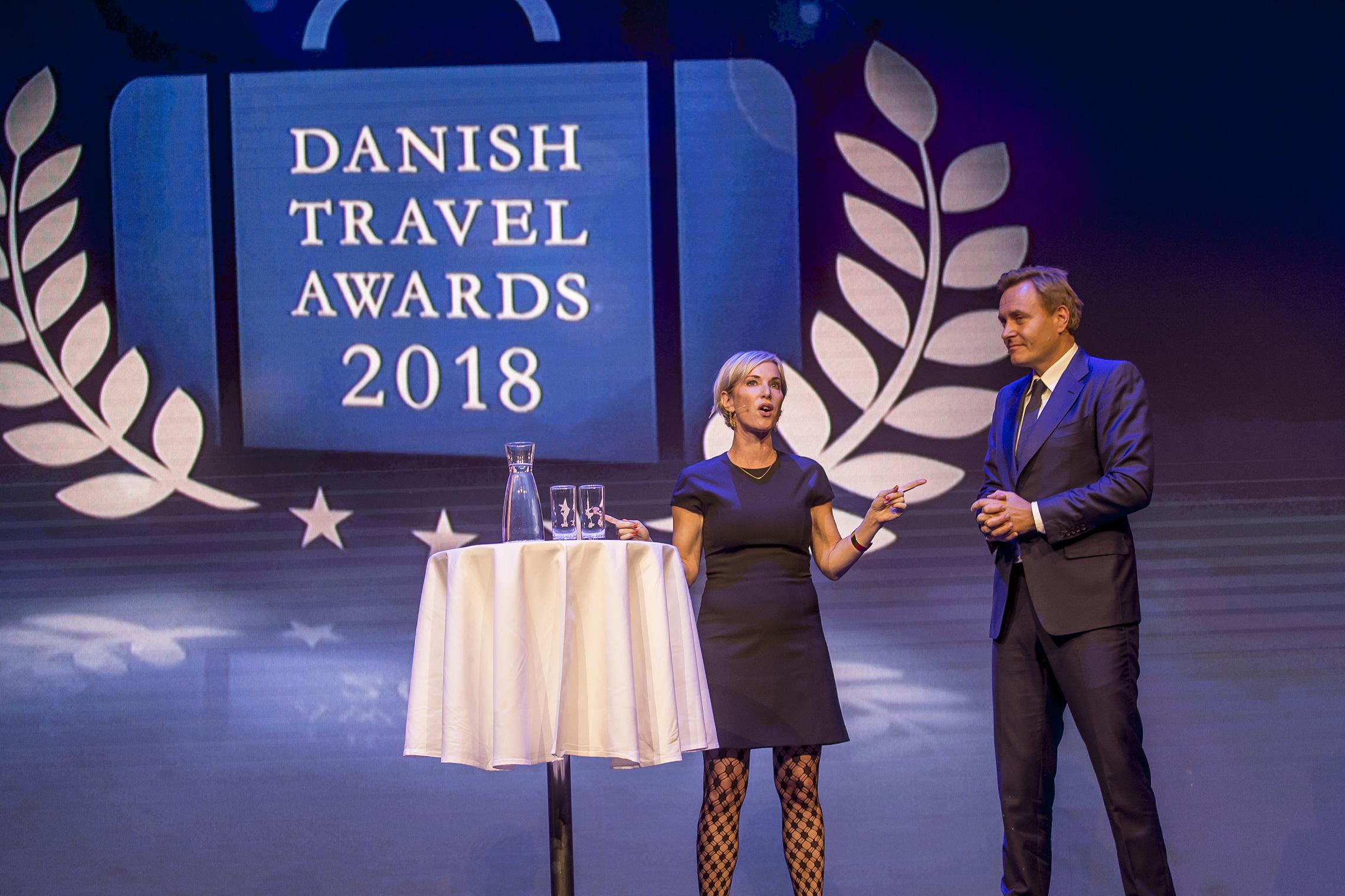 Danish Travel Awards 2018